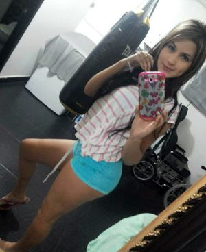 The most beautiful Teens hot selfie